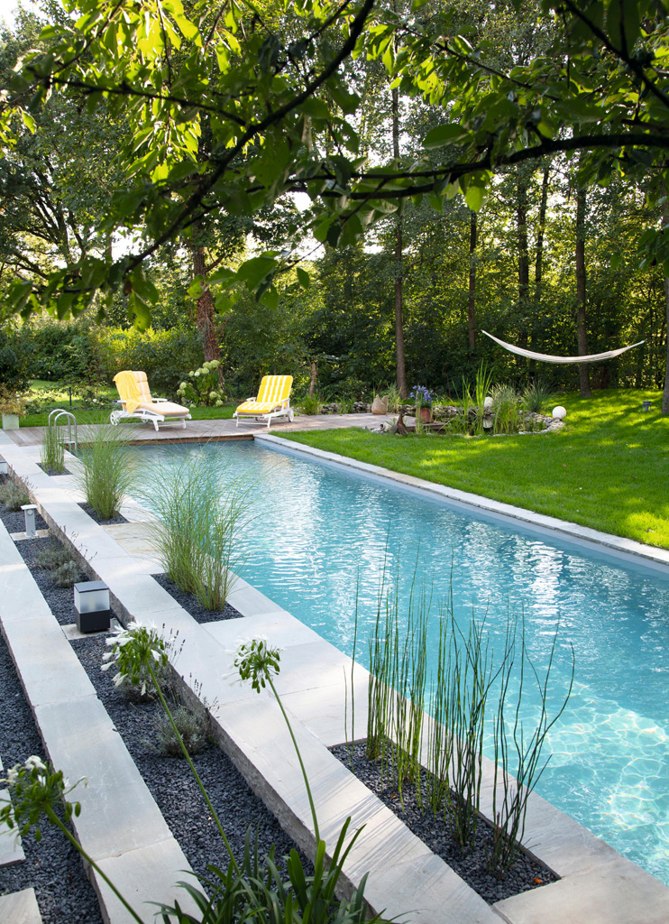 Living Pools Biotop Elements Of Nature Living Pools
