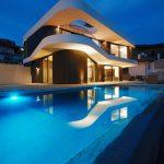 biotop living pool infinity living pool brixen italien
