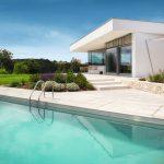 living pool purismus-auf-drei-ebenen-o%cc%88sterreich